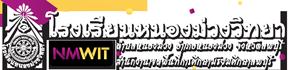 โรงเรียนหนองม่วงวิทยา Nongmuangwittaya school